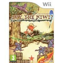 Rising Star Games Ivy The Kiwi Nintendo Wii