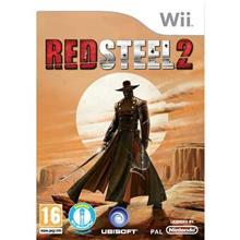 Ubisoft Red Steel 2 Nintendo Wii