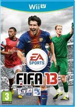 Electronic Arts Fifa 13 Nintendo Wii U