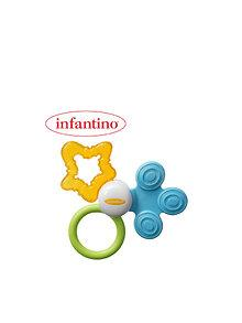 Infantino Infantino – Jucarie dentitie 1-2-3