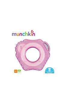 Munchkin Munchkin – Jucarie dentitie Etapa 1 roz