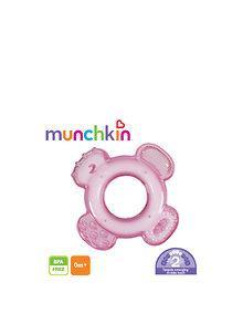 Munchkin Munchkin – Jucarie dentitie Etapa 2 roz