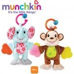 Munchkin Munchkin – Jucarie dentitie animalute