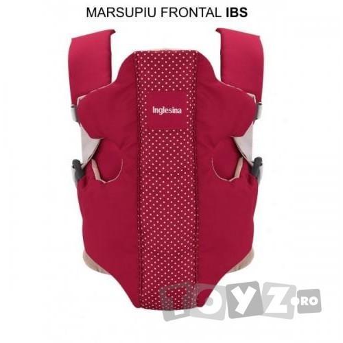Inglesina Inglesina Marsupiu frontal IBS AY95D0IBS