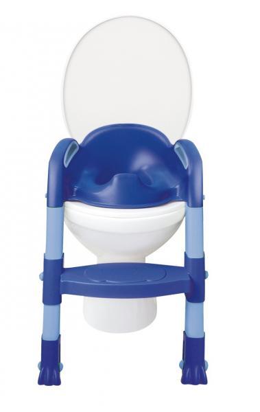 Thermobaby – Reductor pentru toaleta cu scarita Kiddyloo