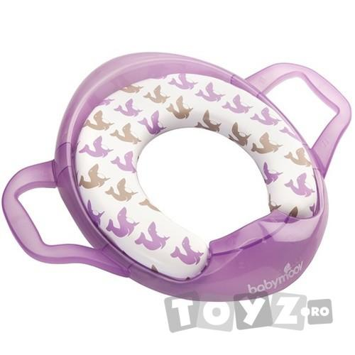 babymoov Reductor WC cu manere Potty seat Sea Lion