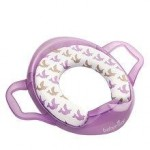 Babymoov Babymoov – Reductor WC cu manere Potty seat foca