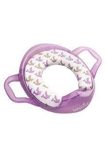 Babymoov Babymoov – Reductor WC cu manere Potty seat foca