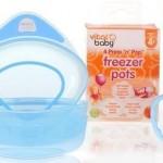 Vital Baby Vital Baby – Pachet Feeding 6+ luni
