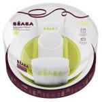 Beaba Beaba – Set de masa cadou Ellipse verde