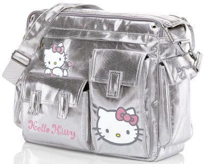 Brevi Brevi – Geanta Hello Kitty Free Style