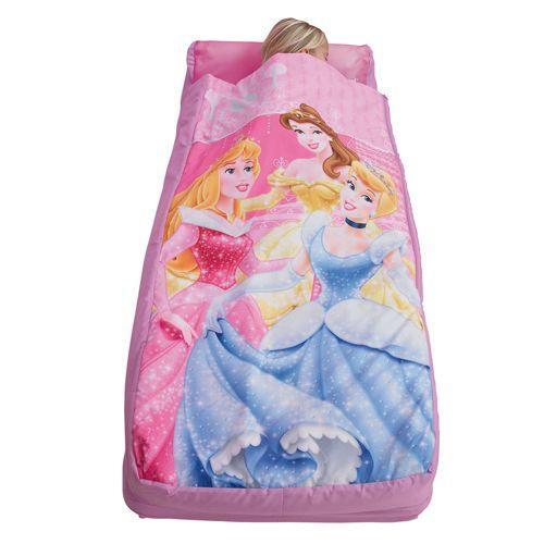Worlds Apart Sac de Dormit Disney Princess