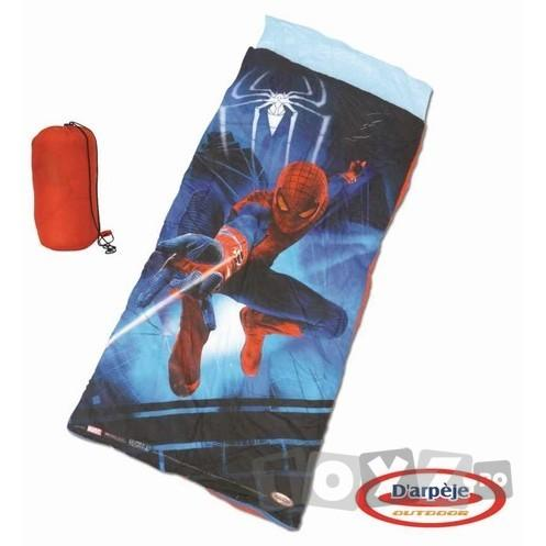 dArpeje Sac de dormit SPIDERMAN