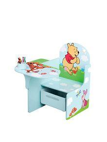 Delta Children Scaun multifunctional lemn Disney Winnie the Pooh
