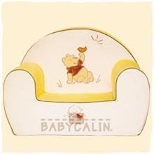 BabyCalin 624030 Fotoliu Winnie & friends