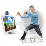 Comfy Sistem educational interactiv iCam
