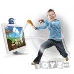Comfy Sistem educational interactiv iCam