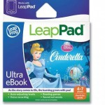 LeapFrog NOU! Soft educational LeapPad Cenusareasa LEAP32014