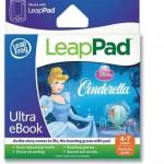 LeapFrog NOU! Soft educational LeapPad Cenusareasa LEAP32014