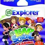 LeapFrog NOU! Soft educational LeapPad Disney – Citirea LEAP39089 LEAP39089