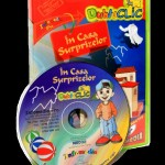 PitiClic Sr. DubluClic – In casa surprizelor