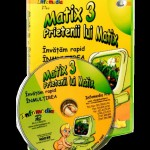 PitiClic Sr. Matix 3 – Invatam rapid INMULTIREA