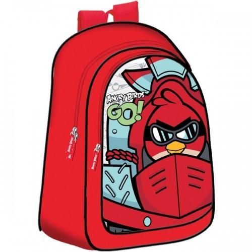 BTS Ghiozdan scoala Angry Birds Go Perona