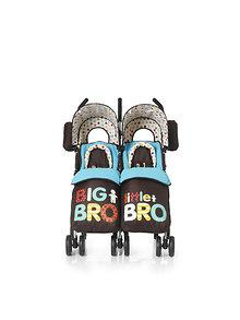 Cosatto Cosatto – Carucior gemeni You 2 Big bro / Little Bro