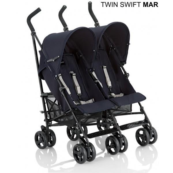 Inglesina Inglesina – Carucior gemeni Twin Swift