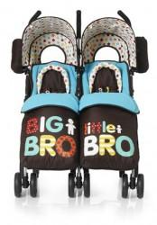 Cosatto Cosatto – Carucior gemeni Cosatto You 2 Big / Little Bro