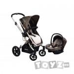 Generic Carucior Copii Si Bebe 3 In 1 DHS 628
