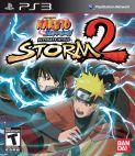 NAMCO BANDAI Games NAMCO BANDAI Games Naruto Shippuden: Ultimate Ninja Storm 2 (PS3)
