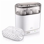 Philips Avent Philips Avent – Sterilizator electric cu abur 4 in 1
