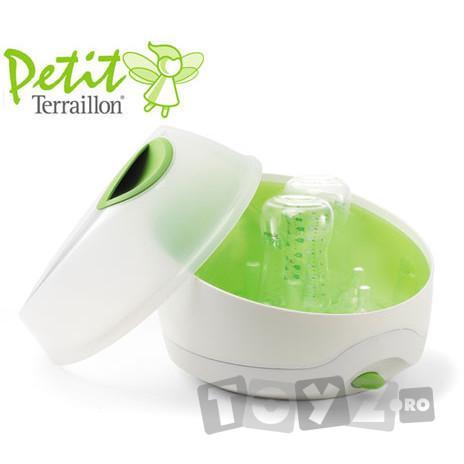 PetitTerraillon Sterilizator electric pentru biberoane