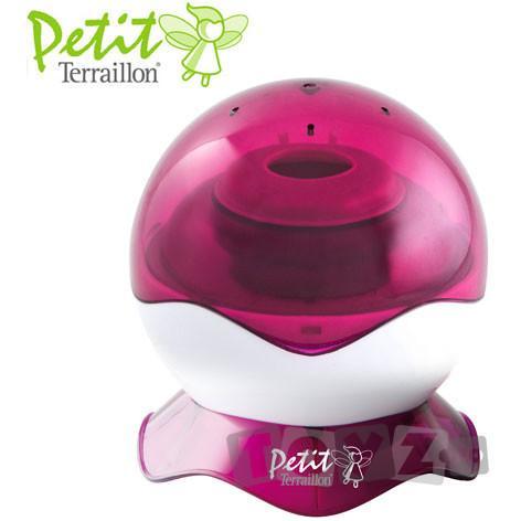 PetitTerraillon Sterilizator Suzete si Tetine Plum