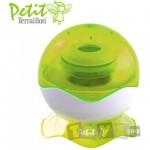 PetitTerraillon Sterilizator Suzete si Tetine Green