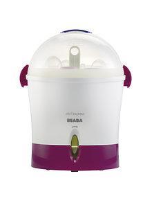 Beaba Beaba – Sterilizator electric biberoane 6 minute Gipsy