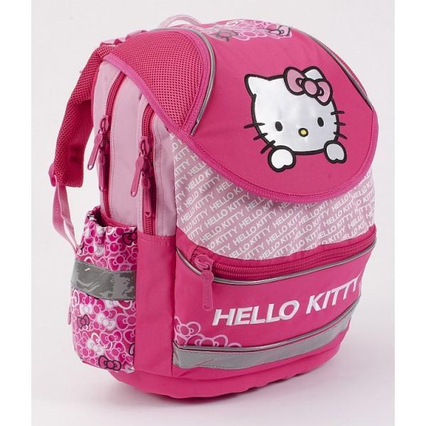 BTS Ghiozdan anatomic Hello Kitty kids