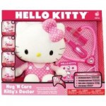 Intek Intek – Set Doctor Hello Kitty