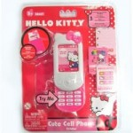 Intek Telefon Hello Kitty