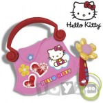 ReigMusicales Geanta Karaoke Hello Kitty 1498