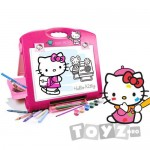 Faro Hello Kitty: Set artist