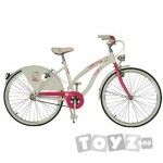 Yakari Bicicleta Hello Kitty – Model 26 Angel 26001