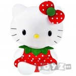 Intek Mascota Hello Kitty 23 cm