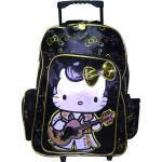 BTS Troler copii Hello Kitty Gold