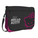 BTS Geanta de umar Hello Kitty Black New