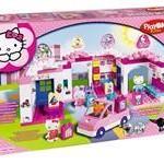 Big Play Big Hello Kitty Shoping Centre