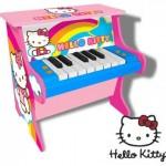 Reig Musicals Reig Musicals – Pian lemn Hello Kitty