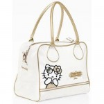 Brevi Geanta Sporty Hello Kitty Diva