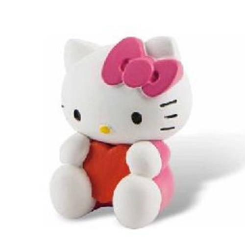 Bullyland Figurina Hello Kitty Valentine